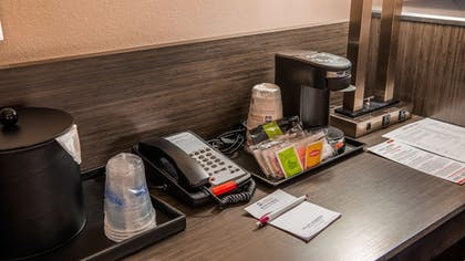 In-Room Amenity | Best Western Plus Bradenton Hotel & Suites