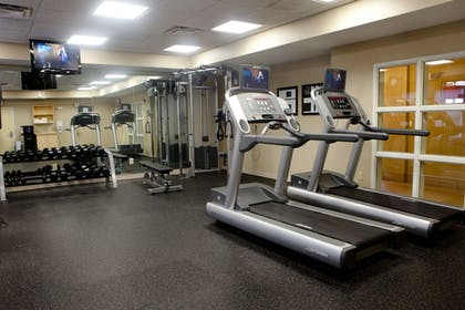 Fitness Facility | TownePlace Suites by Marriott Rochester