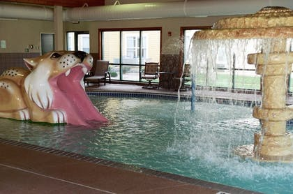 Childrens Pool | TownePlace Suites by Marriott Rochester
