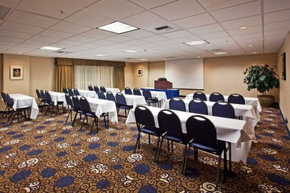 Meeting Facility | Holiday Inn Express Hotel & Suites SeaTac