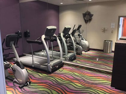 Fitness Studio | Days Inn & Suites by Wyndham Bonita Springs North Naples