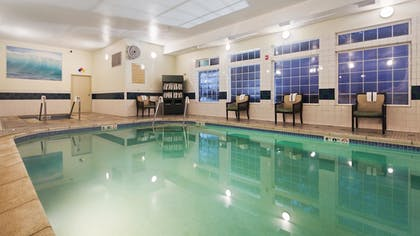 Pool | Best Western Plus Des Moines West Inn & Suites