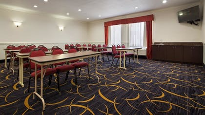Meeting Facility | Best Western Plus North Houston Inn & Suites