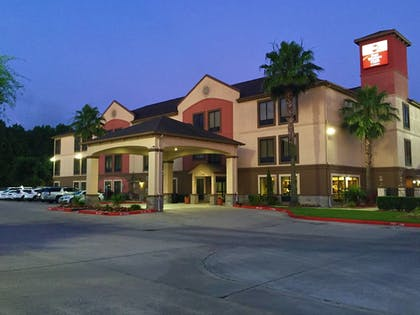 Featured Image | Best Western Plus North Houston Inn & Suites