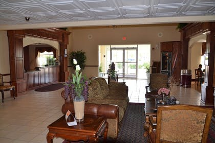 Check-in/Check-out Kiosk | FairBridge Inn & Suites Cleburne