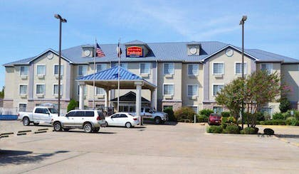 Featured Image | FairBridge Inn & Suites Cleburne
