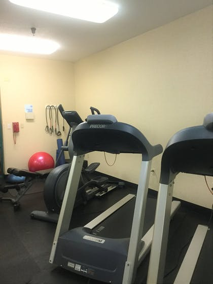 Fitness Facility | Holiday Inn Express & Suites Denver Tech Center Englewood