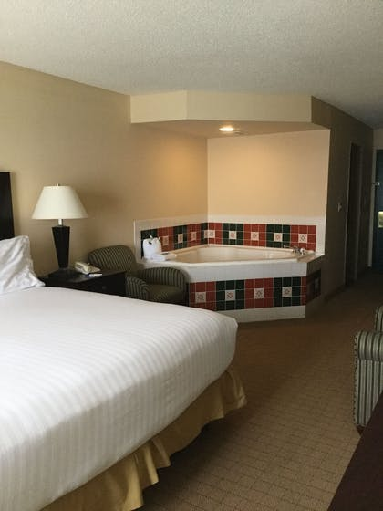 Guestroom | Holiday Inn Express & Suites Denver Tech Center Englewood