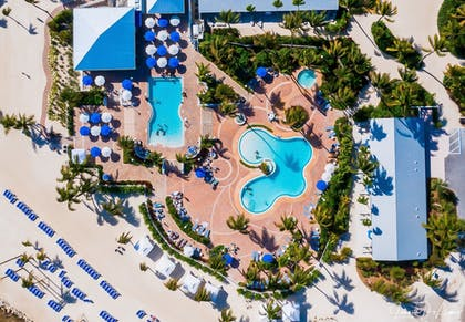 Pool | Islander Resort