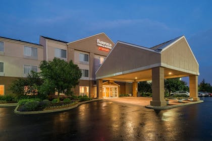Featured Image | Fairfield Inn By Marriott Indianapolis Northwest