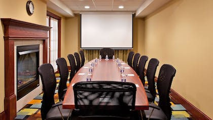Meeting Facility | Holiday Inn Express Hotel & Suites WADSWORTH