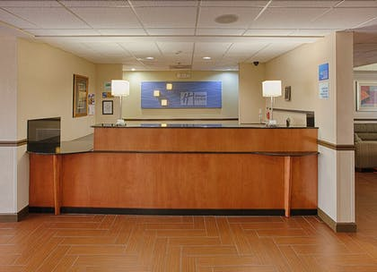 Interior | Holiday Inn Express & Suites Port Charlotte