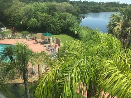 View from Hotel | Holiday Inn Express & Suites Port Charlotte