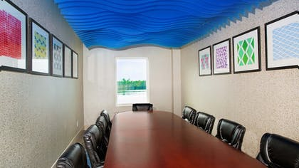 Meeting Facility | Holiday Inn Express & Suites Port Charlotte
