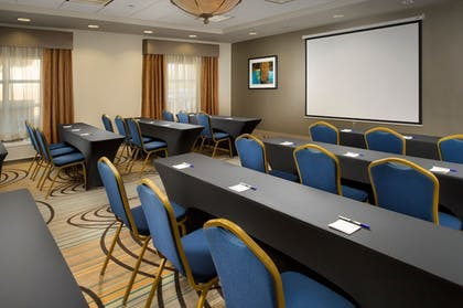 Meeting Facility   Holiday Inn Express & Suites DFW-Grapevine