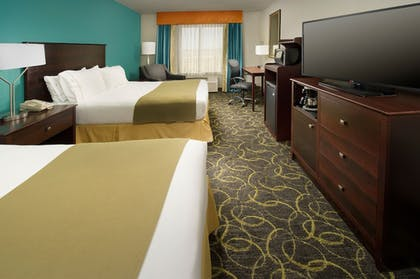 Guestroom   Holiday Inn Express & Suites DFW-Grapevine