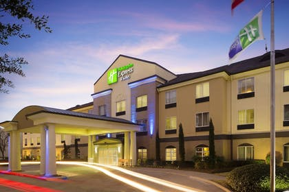 Exterior   Holiday Inn Express & Suites DFW-Grapevine