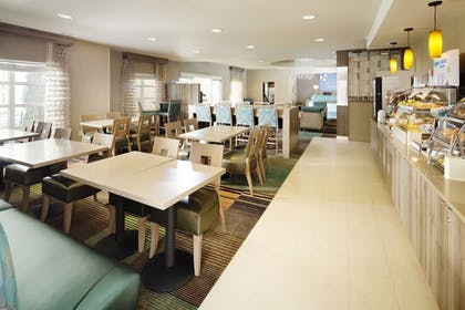 Family Dining   Holiday Inn Express & Suites DFW-Grapevine