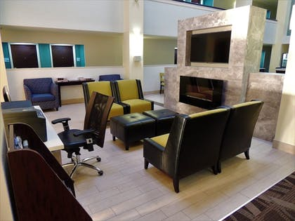 Miscellaneous | Holiday Inn Express & Suites Birmingham Trussville