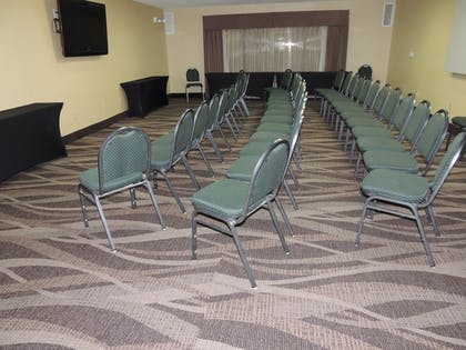 Meeting Facility | Holiday Inn Express & Suites Birmingham Trussville