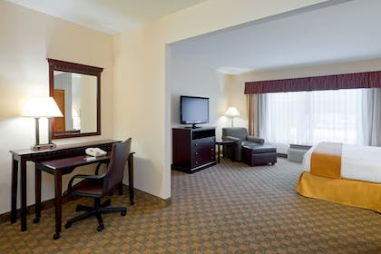 | Holiday Inn Express Hotel & Suites Carneys Point