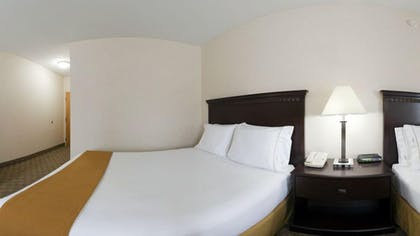 Guestroom | Holiday Inn Express Hotel & Suites Carneys Point