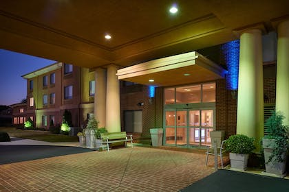 Exterior | Holiday Inn Express & Suites Oxford