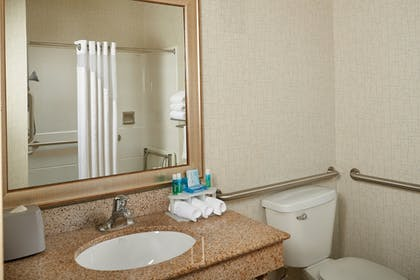 Bathroom | Holiday Inn Express & Suites Oxford
