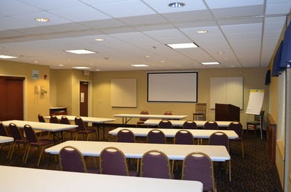 Meeting Facility | Holiday Inn Express & Suites Oxford