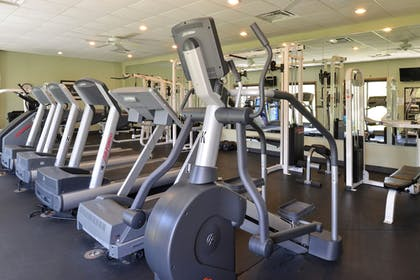 Fitness Facility | Holiday Inn Express St. Croix Valley