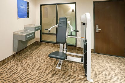 Fitness Facility | Holiday Inn Express & Suites Eagle Pass