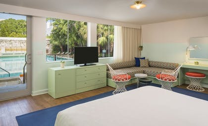 Guestroom | The Hall South Beach