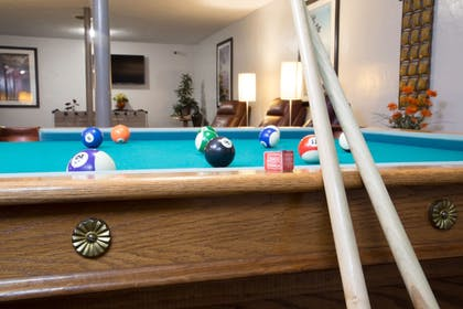 Billiards | Tidewater Inn