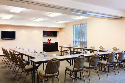 Meeting Facility | HYATT house Dallas/Lincoln Park