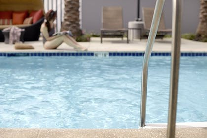 Outdoor Pool | HYATT house Dallas/Lincoln Park