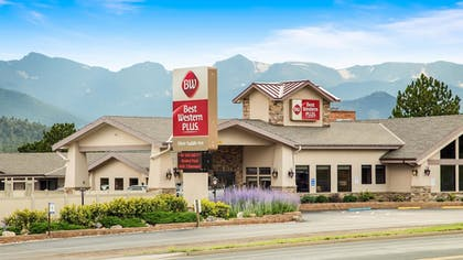 Featured Image   Best Western Plus Silver Saddle Inn