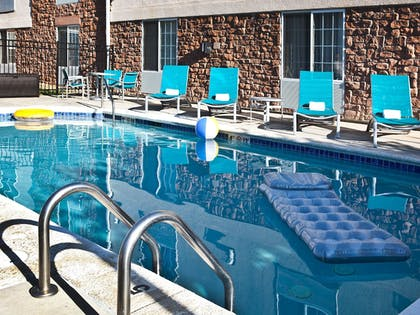 Outdoor Pool | Towneplace Suites By Marriott Denver Southwest