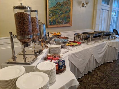 Breakfast buffet | Cliff House at Pikes Peak