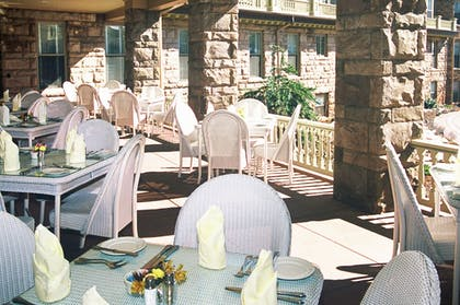 Restaurant | Cliff House at Pikes Peak