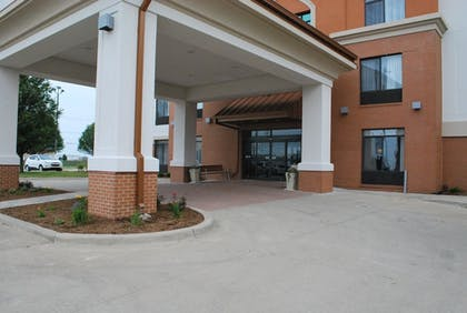 Exterior | Holiday Inn Express Bloomington West