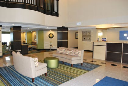 Hotel Interior | Holiday Inn Express Bloomington West