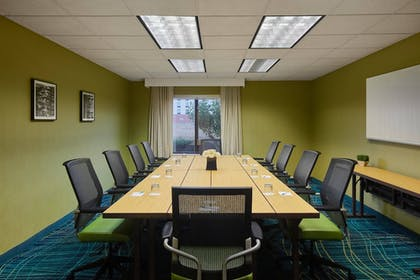 Meeting Facility | Springhill Suites By Marriott Bolingbrook