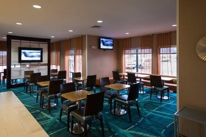 Restaurant | Springhill Suites By Marriott Bolingbrook