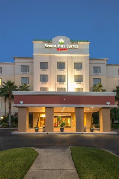 Exterior | Springhill Suites by Marriott Orlando North/Sanford