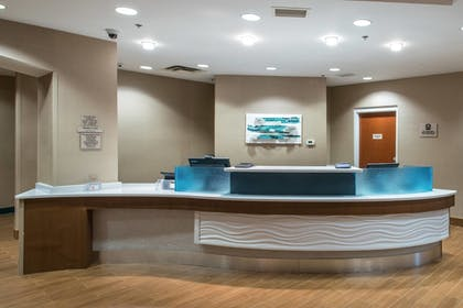 Lobby | Springhill Suites by Marriott Orlando North/Sanford