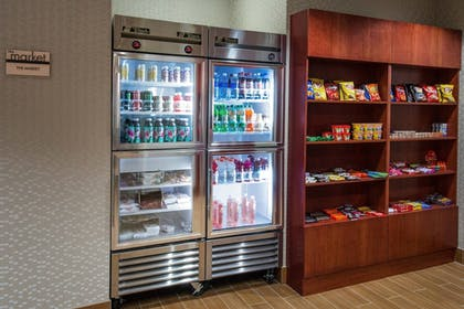Snack Bar | Springhill Suites by Marriott Orlando North/Sanford