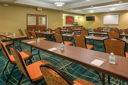 Meeting Facility | Springhill Suites by Marriott Orlando North/Sanford