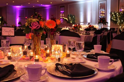 Banquet Hall | Avalon Hotel & Conference Center