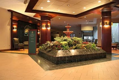Interior Entrance | Avalon Hotel & Conference Center