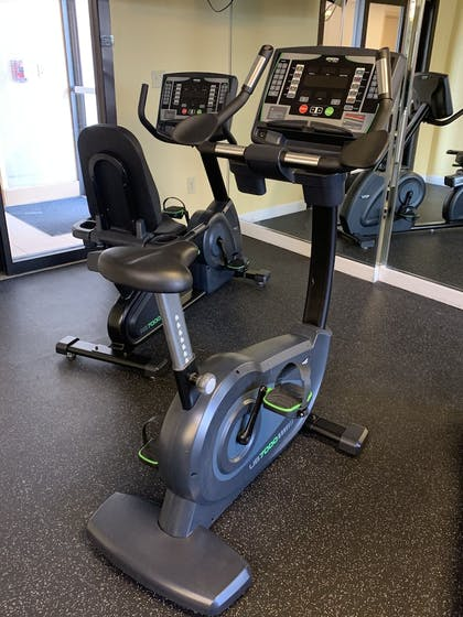 Fitness Facility | Best Western Orlando Gateway Hotel